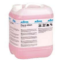 Universalrengøring Fiora-Clean med langvarig duft 10 ltr Rød product photo