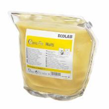 Universalrengøring Oasis Pro Multi med nanobeskyttelse farve og parfume 2 ltr product photo