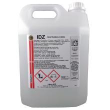 Desinfektion Iduna IDZ Desinfekt Fødevaregodkendt 5 ltr product photo
