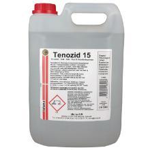 Kalkfjerner Iduna Tenozid 15 5 ltr product photo