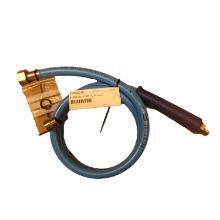 Tilbageløbsslange 1.5 m til Nommo slangeoprul product photo