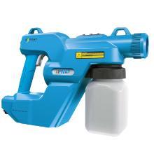 Pistol elektrostatisk til desinfektion Fimap E-spray Komplet sæt klar til brug product photo