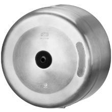 Dispenser toiletpapir Tork SmartOne T8 rustfri stål product photo