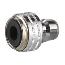 Koblingsnippel 1/2 og 3/4 tomme eller M22 mm indvendig gevind til Vandhane product photo