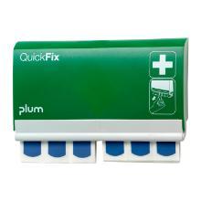 Dispenser Detectable plaster med 90 sporbare plaster product photo
