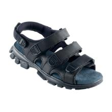 Sandal Sundheds Walki str 48 med Velcro/Chock absorberende Sort product photo