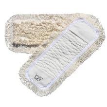 Moppe dryp MultiLine 40 cm med lommer åbne løkker product photo