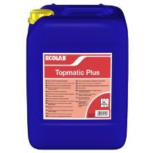 Maskinopvask flydende Topmatic Plus med klor til blødt vand 25 kg product photo