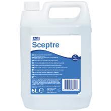 Cremesæbe Deb Sceptre med Farve/Parfume 5 ltr product photo