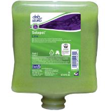 Håndrens Solopol Lime Wash til Cleanse Heavy 2000 dispensere 2 ltr grøn product photo