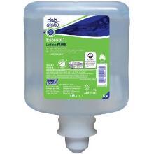 Cremesæbe Estesol Lotion PURE uden Farve/Parfume til Dispenser 1 ltr product photo