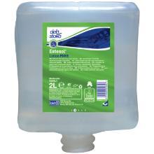 Cremesæbe Estesol Lotion PURE uden Farve/Parfume til Dispenser 2 ltr product photo