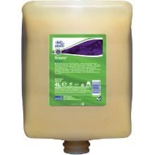 Håndrens Kresto Citrus til Cleanse Heavy 4000 dispensere 4 ltr gul product photo