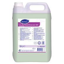 Tøjvask skyllemiddel Clax Deosoft Breeze Conc 54B1 med parfume 5 ltr product photo
