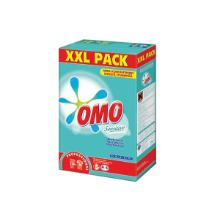 Vaskepulver Omo Professionel Sensitive uden parfume til alle tekstiler 7.7 kg product photo