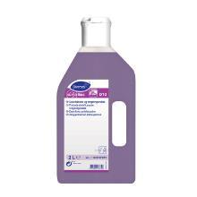 Desinfektion Suma Bac Conc D10 Kvartenær ammoniumklorid til Overflader 2 ltr product photo