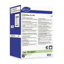 Maskinopvask Flydende Suma Ultra Pur-Eco L2 Safepack uden Klor 10 ltr product photo