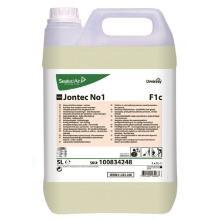 Polishfjerner Jontec No.1 F1c til stripning af alkaliresistente gulve 5 ltr product photo