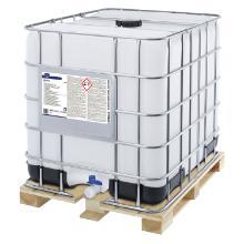 Maskinopvask flydende Suma Mega L52 uden klor til blødt vand 600 ltr 840 kg product photo