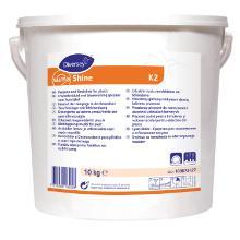 Iblødsætning Pulver Suma Shine K2 u/Klor til Forbehandling inden opvask 10 kg product photo