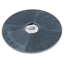 Rondelholder 17 tommer 430 mm til Gulvvasker TASKI Swingo 4000 product photo