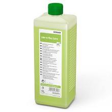 Kalkfjerner Lime-A-Way Ekstra Sur med Farve/Parfume 1 ltr Grøn product photo