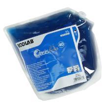 Glasrens og universalrengøring Oasis Pro 40 Premium med parfume 2 ltr blå product photo