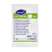 Luftfrisker Fast Taski Tapi Deo C9A med Parfume til Støvsugerposer product photo