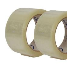 Tape 50 mm x 66 m Low Noise PP Klar product photo