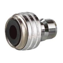 Koblingsnippel Nito 1/2 og 3/4 tomme eller M22 mm gevind til Vandhane product photo