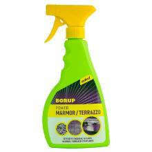 Sanitetsrengøring Borup Power Marmor/Terrazzo med Farve/Parfume 500 ml product photo
