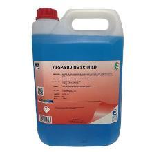 Maskinopvask Afspænding SC Mild med Farve uden Parfume 5 ltr product photo