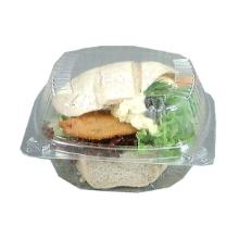Burgerboks 146x152x76 mm OPS klar product photo