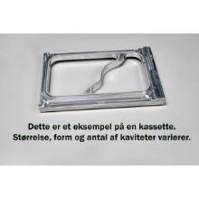 Kassette til Flexi TH DUNI 2-rum til 38226 855035 product photo