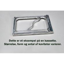 Kassette til Flexi TH DUNI 3-rum til 38226 855039 product photo