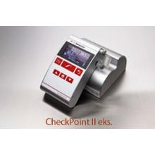 Iltrestmåler CheckPoint II O2/CO2 uden scanner kun FAB product photo