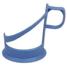 Kopholder Plast Blå PLM til Automat-/Drikkebæger 21 cl product photo