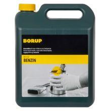 Rensebenzin opløsningsmiddel 5 ltr product photo