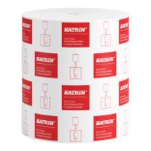 Håndklæderulle Katrin Basic Midi 300 m uden Hylse Uperforeret product photo