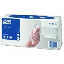 Håndklædeark Tork Advanced H3 C-fold 2-lag 24x27.5 cm Hvid product photo