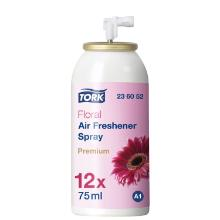 Duftfrisker Tork Airfreshener A1 spray Blomst duft 75 ml product photo