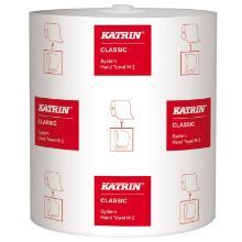 Håndklæderulle Katrin Classic System M2 2-lag 160 m product photo