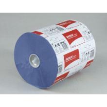 Håndklæderulle Katrin classic system M2. 2 lag blå. 130 meter. product photo
