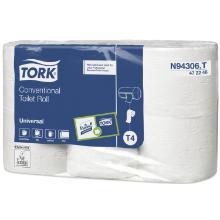 Toiletpapir Tork Universal 2-lag 38 m product photo