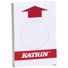 Hygiejneposer Katrin Grå til Dispenser 5828 product photo