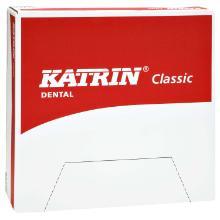 Serviet 39x39 cm 1-lag Grøn Dental Tandlægeserviet product photo