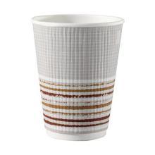 Kaffebæger Pap 35 cl Tripple wall product photo