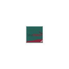 Serviet TableSMART airlaid 40x40 cm 1/4 fold Grøn product photo