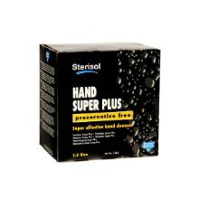 Håndrens Sterisol Superplus med parfume til dispenser 2.5 ltr product photo