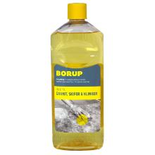 Klinkeolie Borup til Granitil Skifer/Klinker 1 ltr product photo
